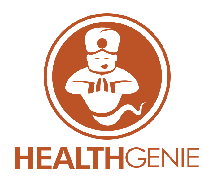 HealthGenie – Marketing and business consulting